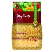 Вермишель My Pasta 400 г – ИМ «Обжора»