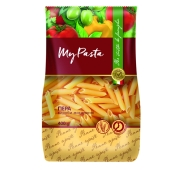 Перья Май паста (My Pasta) 400 г – ИМ «Обжора»