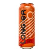 Напиток слабоалкогольный Лонгер 0.5 л  водка-манго – ИМ «Обжора»
