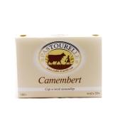 "Cыр камамбер ""Пасторелли"" (Pastourelle), 50%, 180 г – ІМ «Обжора»"