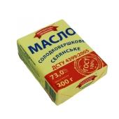 Масло Фермерский продукт селянское 73% – ИМ «Обжора»