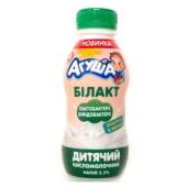 Напиток Билакт Агуша 200г 3,2% – ІМ «Обжора»