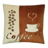 Подушка Чашечка кофе ПД-0047 – ИМ «Обжора»