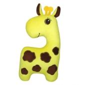 Подушка дет. Жираф ПД-0098 – ИМ «Обжора»