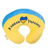 Подушка подголовн. Украина  ПД-0122 – ИМ «Обжора»
