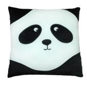 Подушка Панда смайл грустный ПД-0150 – ИМ «Обжора»