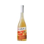 Напиток винный Кабуки (Kabuki) персик-грейпфрут белое п/сух. 0,75 л – ИМ «Обжора»