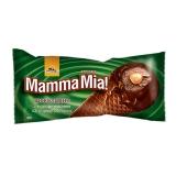 Мороженое 3 Медведя рожок Mamma Mia шоколад 80г – ИМ «Обжора»