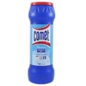 Чистящий порошок  Комет (Comet) Океан с хлор. 400 мл – ИМ «Обжора»
