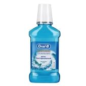 Ополаскиватель Орал Би (ORAL-B) Комплекс антибакт.250 мл – ИМ «Обжора»
