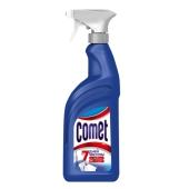 Чистящий спрей  Комет (Comet) для ванной 500 мл – ИМ «Обжора»