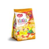 Печенье Доктор Жерар (Dr. Gerard) Animals 150г сливочное – ИМ «Обжора»