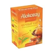 Чай Алокозай (Alokozay) черный листовой 100г – ИМ «Обжора»