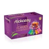 Чай Алокозай (Alokozay) Ассорти 25п – ИМ «Обжора»