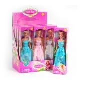Кукла DEFA 8074,12 шткор 32 см – ИМ «Обжора»