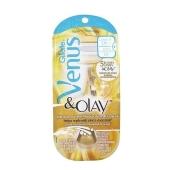 Станок Венус (Venus) Olay для женщин (1картр.) – ИМ «Обжора»
