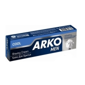 Крем для бритья Арко (Arko) 65 г Прохлада – ИМ «Обжора»