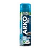 Пена для бритья Арко (Arko) 200 мл экстра фреш – ИМ «Обжора»