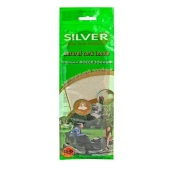 Стельки Сильвер (Silver) Пробковое дерево – ИМ «Обжора»