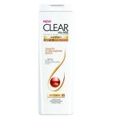 Шампунь женский Clear  против перхоти и выпадения волос, 400 мл* – ИМ «Обжора»