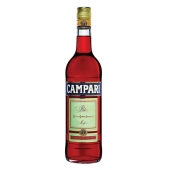 Вермут Кампари (Campari)  25% 3,0л – ИМ «Обжора»
