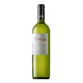 Вино Каллия (Callia) Альта Пино гриджио белое сухое 0,75 л – ИМ «Обжора»