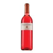 Вино Испания Вега Либре (Vega Libre) розовое сухое 0,75 л – ИМ «Обжора»