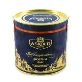Чай Аскольд (Askold) Авторский Желтый 80 г – ИМ «Обжора»