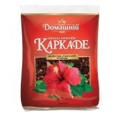 "Чай ""Домашний чай"", Каркаде, 70 г – ИМ «Обжора»"