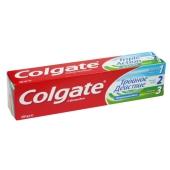 Зубная паста Колгейт (Colgate) Тройное действие 100  мл – ИМ «Обжора»