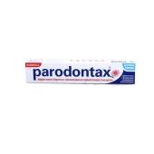 Зубная паста Пародонтакс (Parodontax) Ультра очищение 75 мл – ИМ «Обжора»