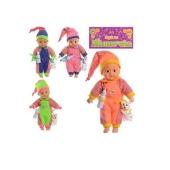 Кукла HU 9008 – ИМ «Обжора»