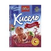 Кисель Деко малина 65 г – ИМ «Обжора»