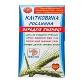 Клетчатка Голден кингс (Golden Kings) зародыши пшеницы 190 г – ИМ «Обжора»