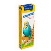 Корм Природа Колосок для попугаев мультивитамин 140г – ИМ «Обжора»
