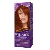 Краска Веллатон (Wellaton) для волос N6/4 Медь – ИМ «Обжора»