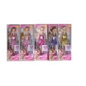 Кукла DEFA 8220 кор., 24,5-9-4 см ODC32912 – ИМ «Обжора»