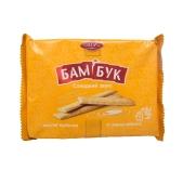 Вафельные трубочки АВК бамбук ананас 130 г – ИМ «Обжора»