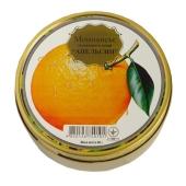 Леденцы Ричер Гартен (Richer Garden) апельсин 90 г – ИМ «Обжора»
