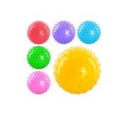 Мяч ММ 0013, 9 дюймов,2вида,6цветов,80г,кул.,8-23-1,5см ODC42319 – ИМ «Обжора»
