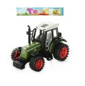 Трактор А 900 инерц,животные,кул. 20см – ИМ «Обжора»