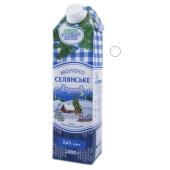 Молоко Селянское Особенное 2,6% 1л (ГЦ) – ИМ «Обжора»