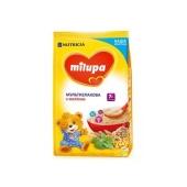 Каша Милупа (Мilupa) молочная мультизлак. с печеньем  210г – ИМ «Обжора»