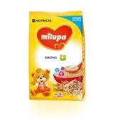 Каша Милупа (Мilupa) молочная овсяная 210г – ИМ «Обжора»