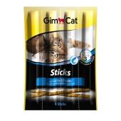 Корм для кошек Гимпет (Gimpet) мясные палочки лосось+форель 4шт G-400174 – ИМ «Обжора»