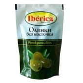 Оливки Иберика (Iberica) 170г б/к пет – ИМ «Обжора»