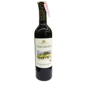 Вино Аморино (Amorino) Каберне красное сухое 0,75 л – ИМ «Обжора»