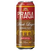 Пиво Прага Темное 0,5л – ИМ «Обжора»