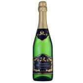 Шампанское Украины Золотая Корона белое п/сл 0,75л – ИМ «Обжора»