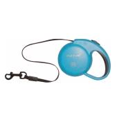Рулетка Коллар (Collar) control 10кг,3м(ручка комфорт,лента) синяя – ИМ «Обжора»